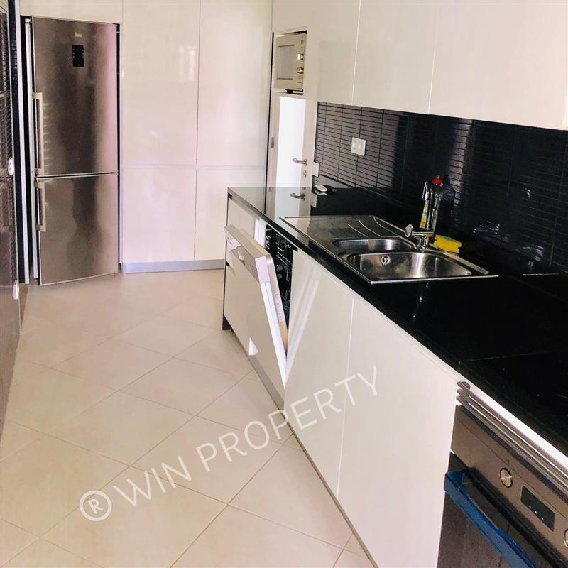 Apartment T2 - Maputo [4]