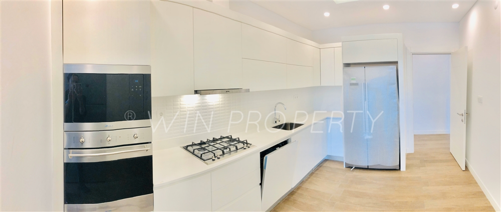 Apartment T3 - Maputo [2]
