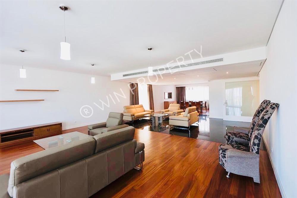 Apartamento T4 - Maputo [3]