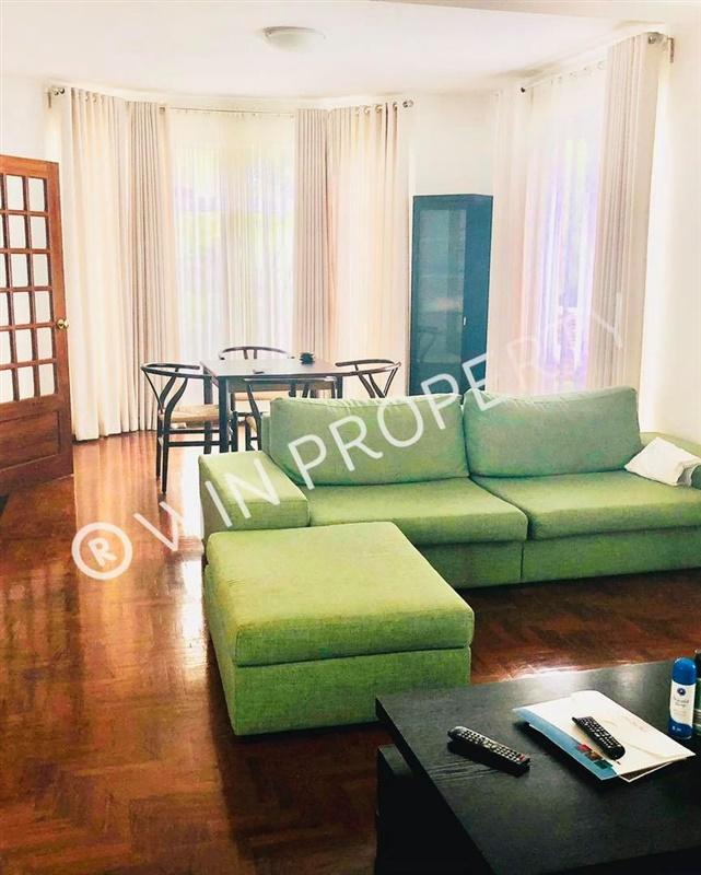 House T4 - Maputo [3]