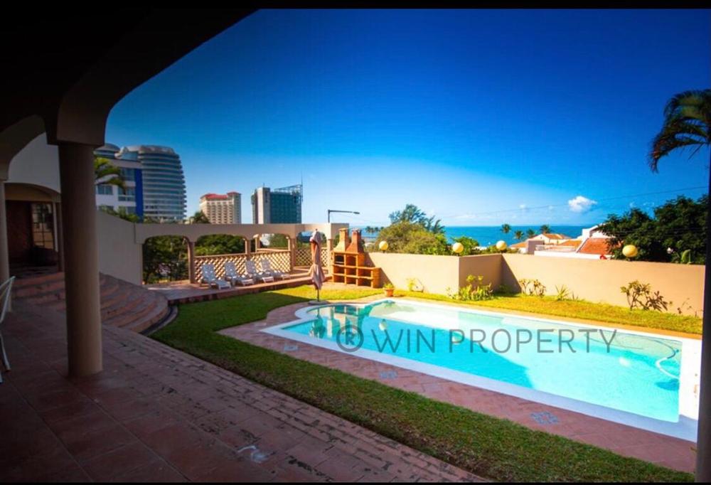 House T6 - Julius Nyerere - Maputo [2]