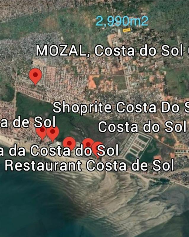 Propriedade  - Dona Alice - Costa do Sol [2]