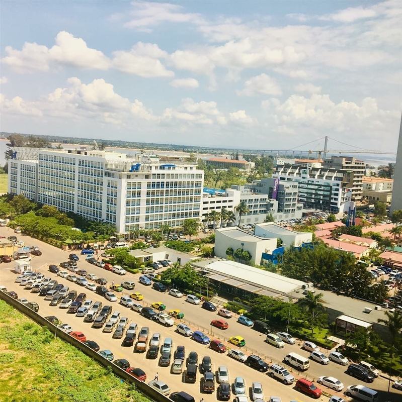 Office   - Maputo - Down Town [5]