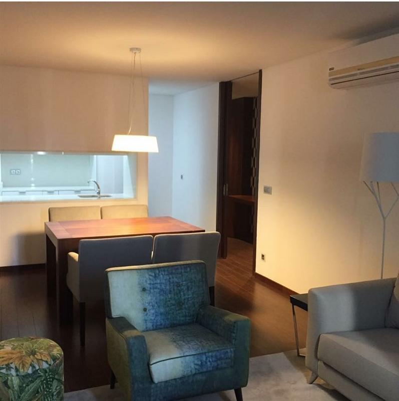 Apartamento  - Maputo - Baixa [4]