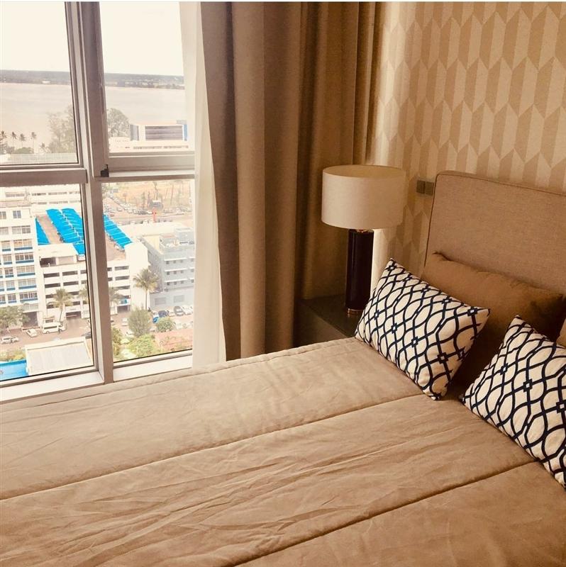 Apartamento  - Maputo - Baixa [6]