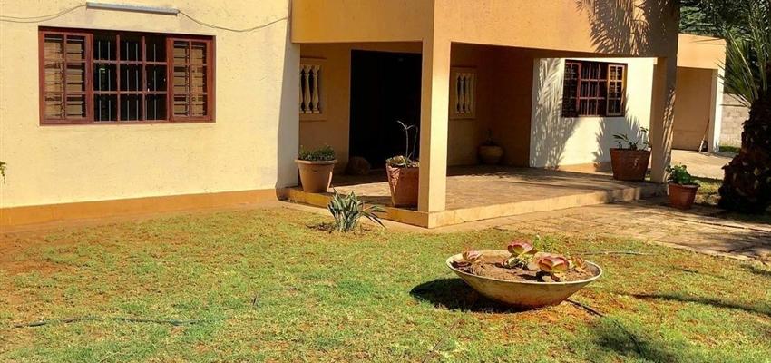 3 Bedroom House in Matola Rio
