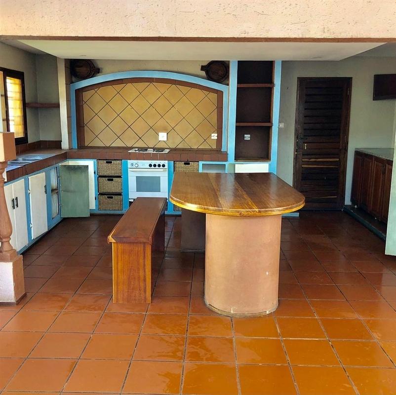House T3 - Matola-Rio [4]
