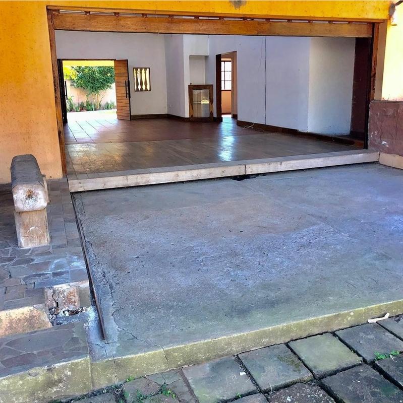 House T3 - Matola-Rio [6]