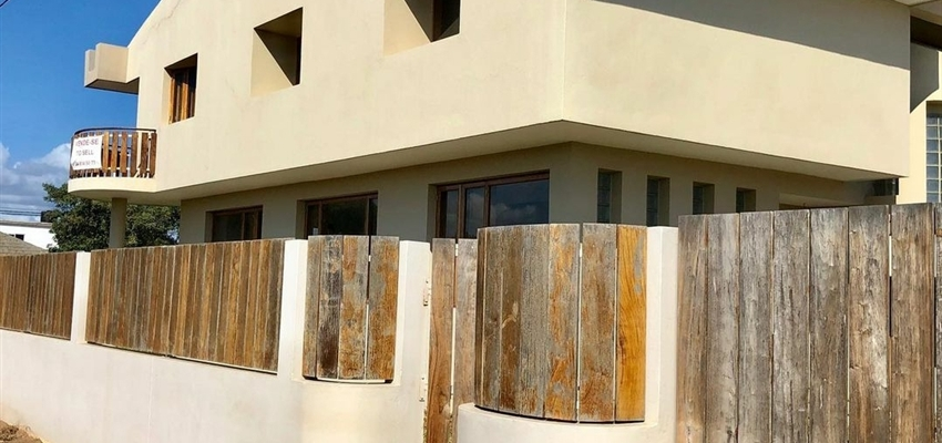 T3 House in Matola