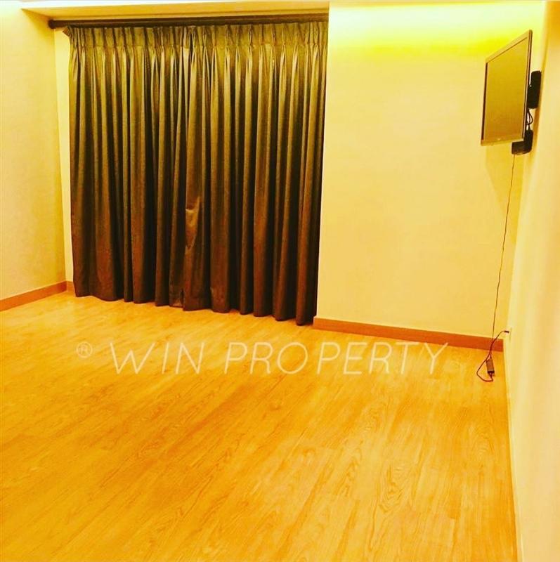 Apartamento T4 - Julius Nyerere - Maputo [5]