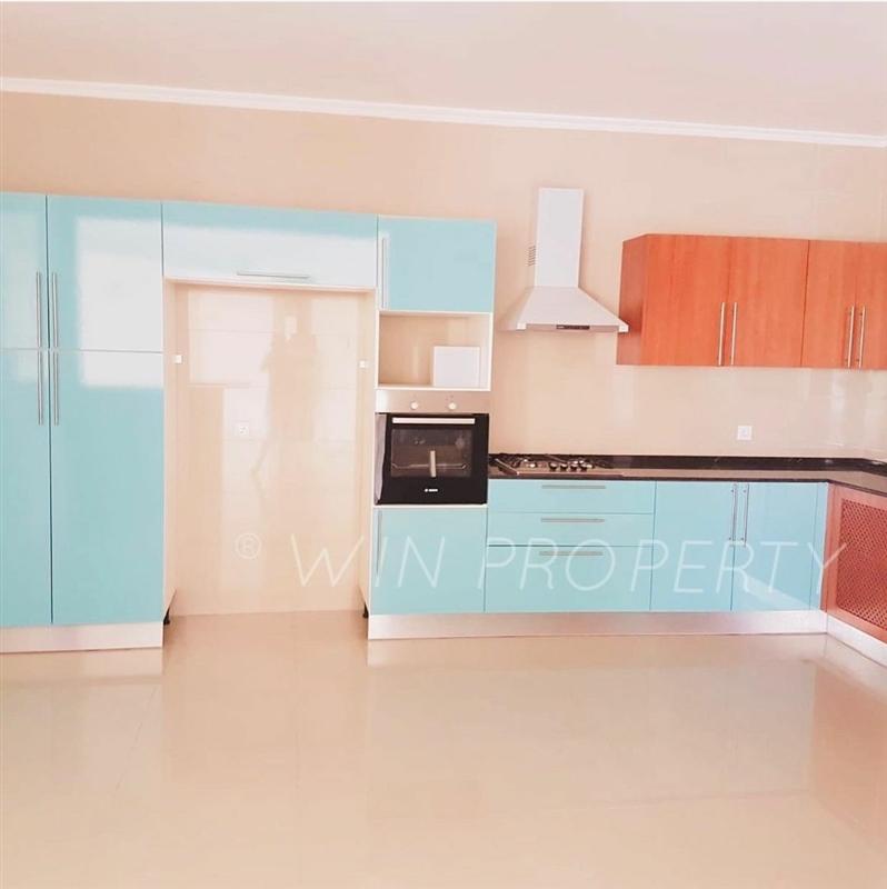 Apartment T2 - Maputo - Triunfo Velho [3]