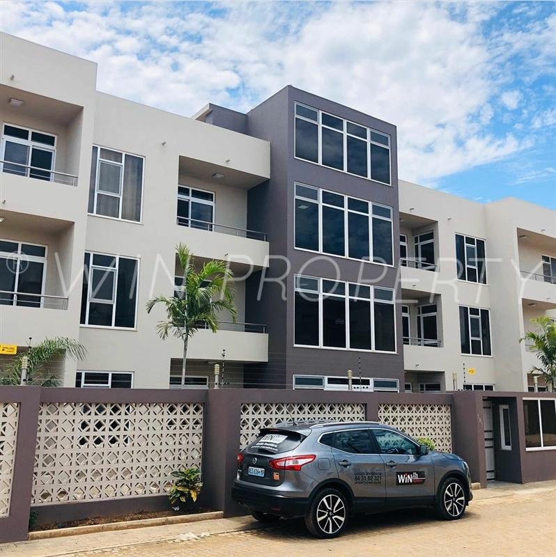 Apartamento T3 - Maputo - Triunfo Novo [2]