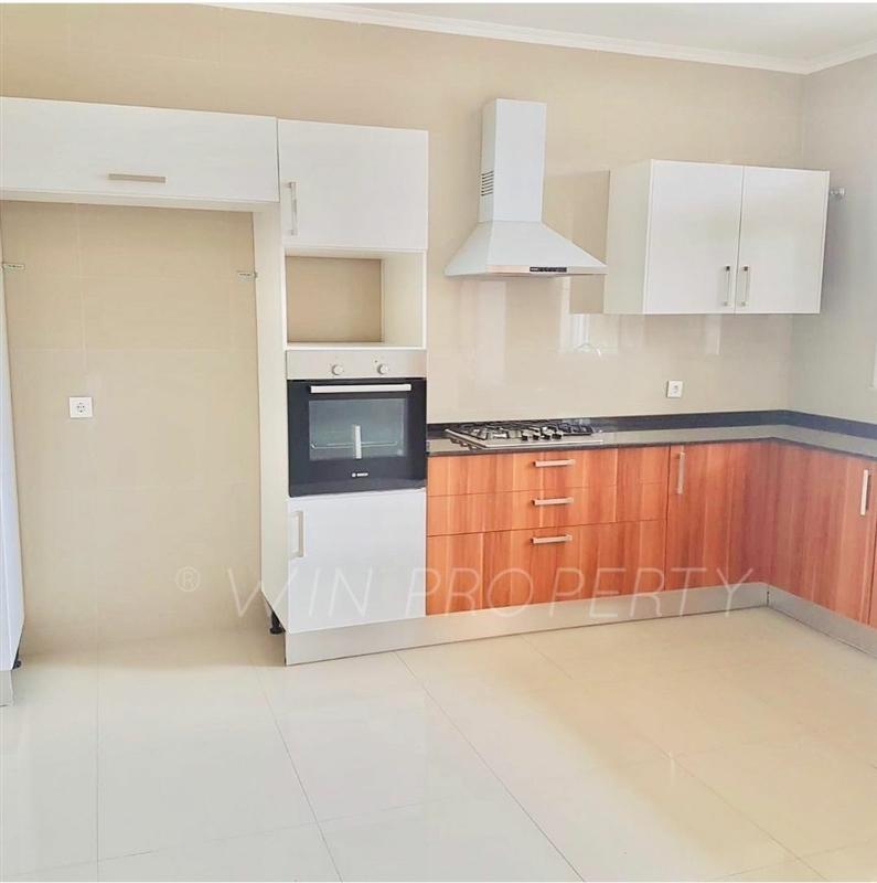 Apartamento T3 - Maputo - Triunfo Novo [3]
