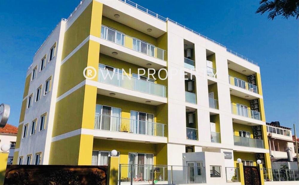 Apartment T3 - Polana - Maputo [2]