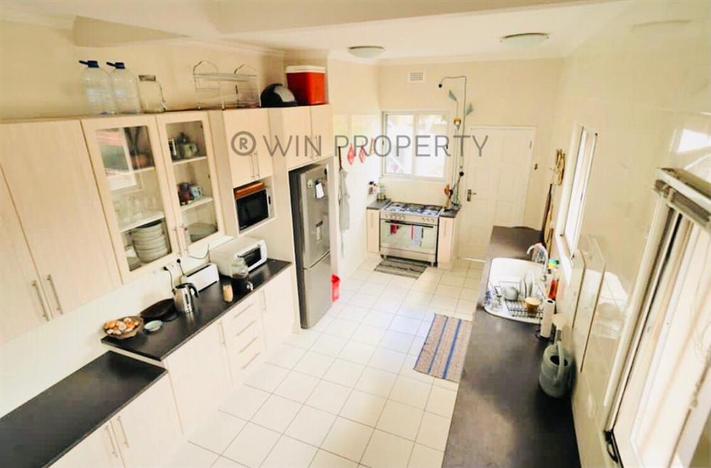 Apartment T2 - Polana - Maputo [4]