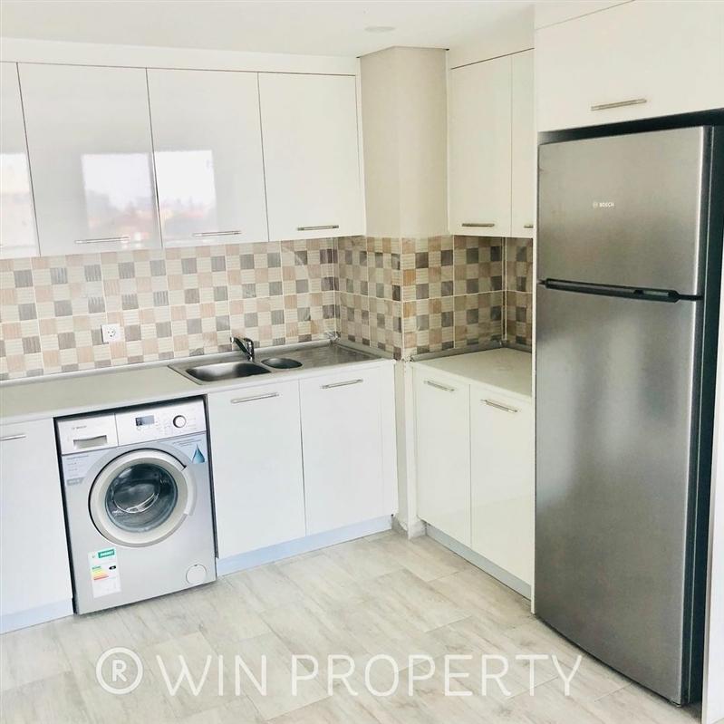 Apartamento T3 - Maputo [3]