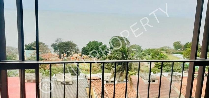 Apartment in Julius Nyerere