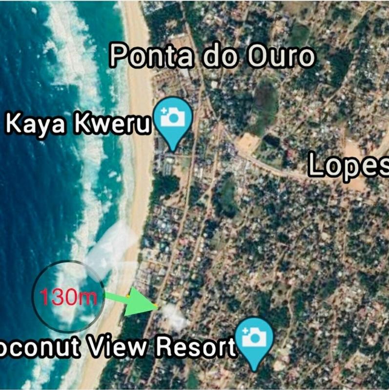 Terreno  - Ponta do Ouro [2]