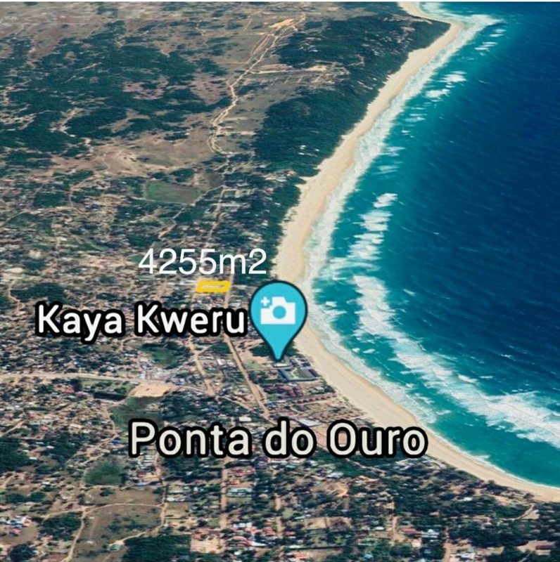 Terreno  - Ponta do Ouro [6]