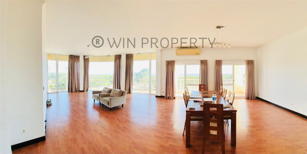 Apartment T3 - Maputo [15]