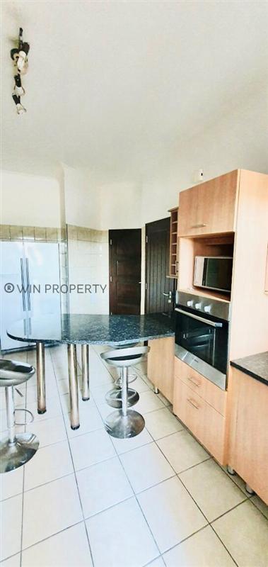 Apartment T3 - Maputo [16]