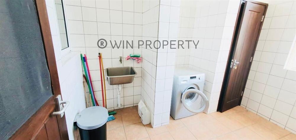 Apartment T3 - Maputo [19]