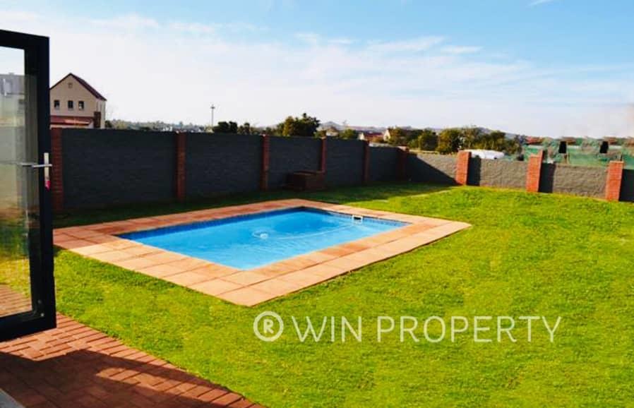 House T4 - Pretória South Africa [2]