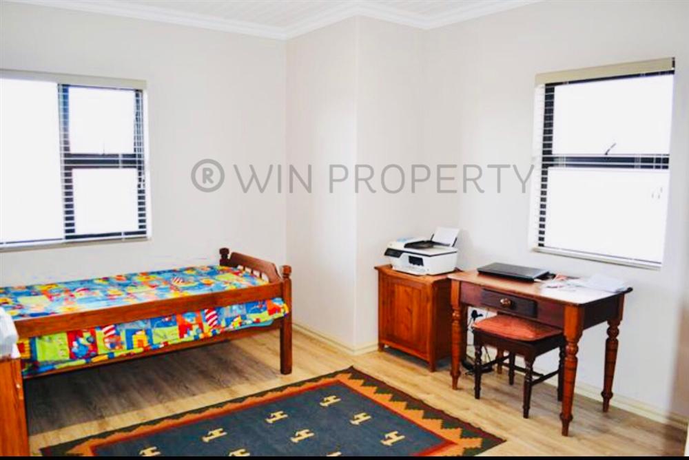 House T4 - Pretória South Africa [12]