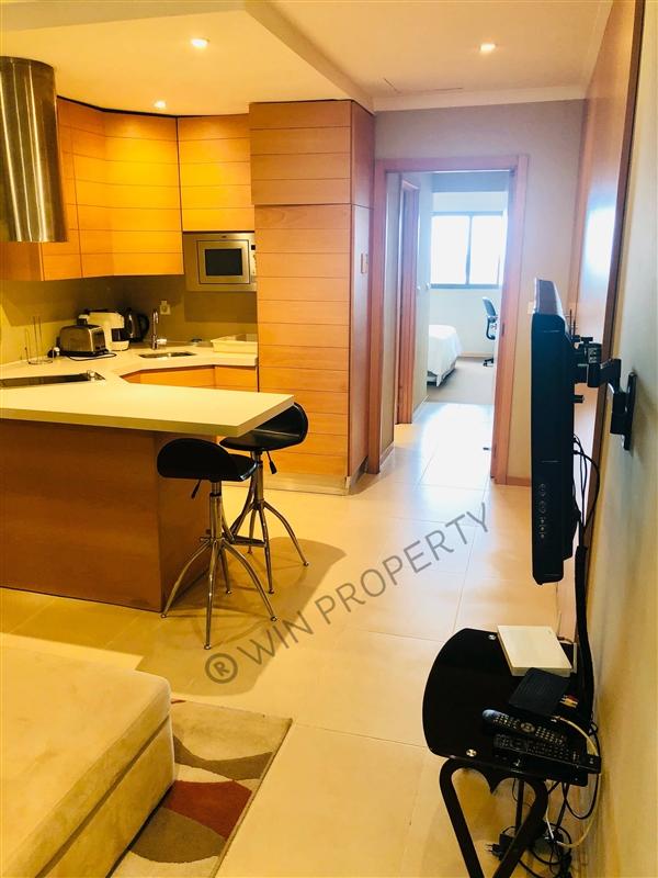 Apartment T1 - Julius Nyerere - Maputo [3]