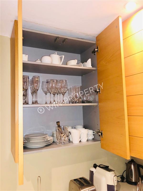 Apartment T1 - Julius Nyerere - Maputo [8]