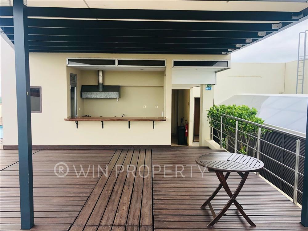 Apartment T1 - Julius Nyerere - Maputo [10]
