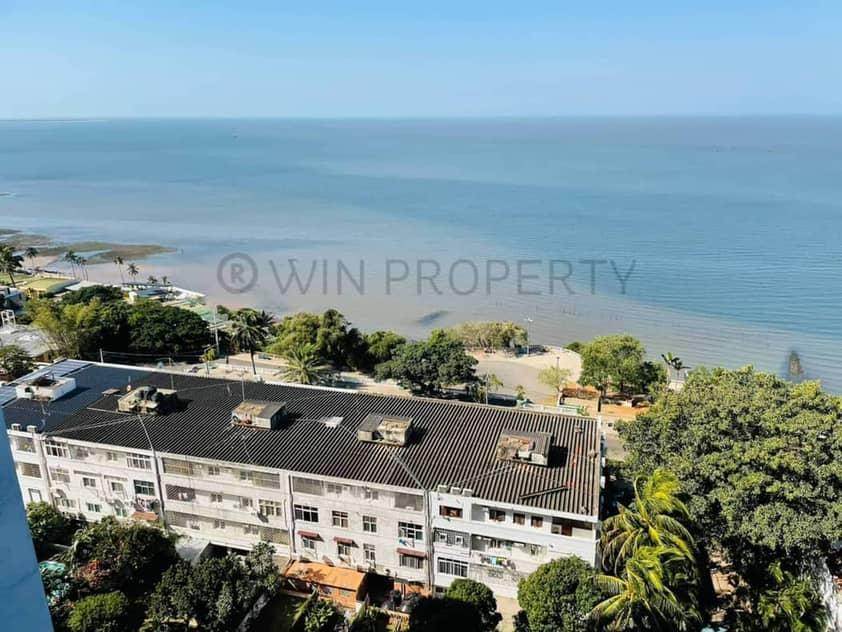 Apartamento T2 - Julius Nyerere - Maputo [2]