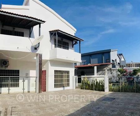Type 4 house next to International schools
